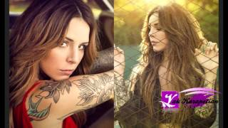 Candelaria Tinelli - Contigo [Music Video]
