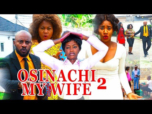 Osinachi My Wife (Part 2)