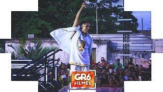Gaab   Nem Me Viu (DVD Positividade) Ao Vivo Em Salvador