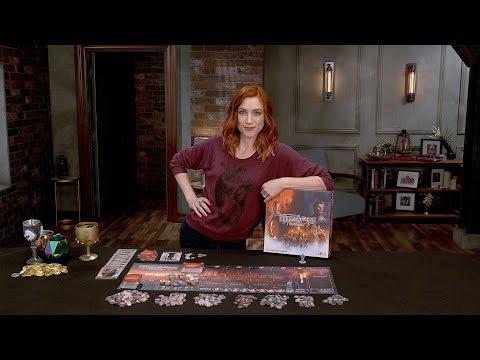 How to Play Mistborn: House War