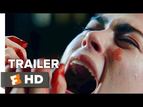 Cabin Fever Official Trailer 1 (2016) - Eli Roth, Matthew Daddario Movie HD