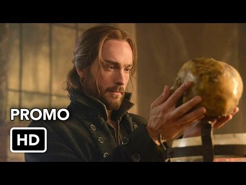 Sleepy Hollow 1.07 (Preview)