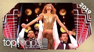Cirque Du Soleil Paramour: Die Große Eröffnungs-Show | Germany's Next Topmodel | ProSieben