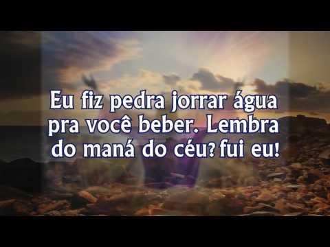 Deus e Eu - Marcelo Dias e Fabiana