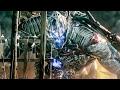 POWER RANGERS Trailer 1 & 2 (2017)