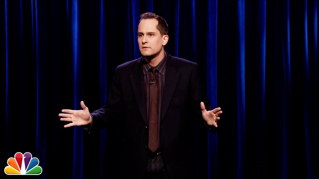 Jon Rineman Stand-Up thumbnail
