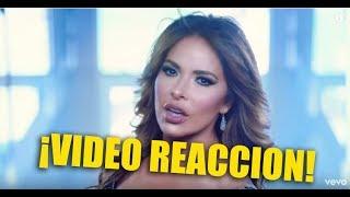 Gloria Trevi   Yo Soy Su Vida   VIDEO REACCION