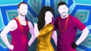 Ya No Quiero Na - Lola Índigo    Just Dance Fanmade Mashup