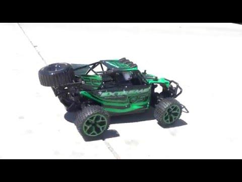 Metakoo RC Car Off Road Buggy Review