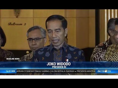 Jokowi: Ada Temuan Baru Kasus Novel Baswedan