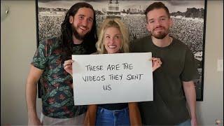 Musik-Video-Miniaturansicht zu This is love Songtext von Walk off the Earth