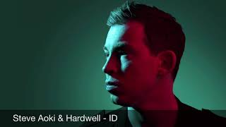 Hardwell & Steveaoki - Anthem ft-: Kriskiss (Full Version HQ)_HD
