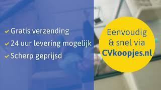 Trueview For Action CV Koopjes (Vlakke Radiator)