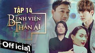 Phim Hay 2019 Bệnh Viện Thần Ái Tập 14   Thúy Ngân, Xuân Nghị, Quang Trung, Kim Nhã, Nam Anh