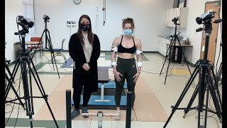 Newswise:Video Embedded kinesiology-study-uses-motion-capture-technology-to-examine-swimmer-s-shoulder