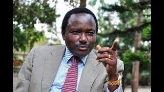 Kamba leaders change tact to block Uhuru Kenyatta from the region