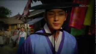 Lee Jun Ki (이준기) - One Day 하루만 [Arang and The Magistrate ost.]