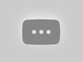 Harvil Foldable Magnetic Exercise Bike with 10 Level Adjustable Magnetic Resistance and Pulse Rate S