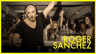 Roger Sanchez  Caf Mambo