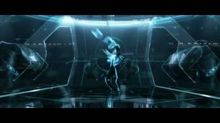 TRON Legacy Film Trailer