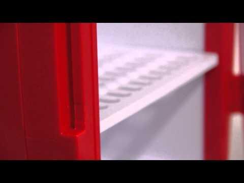 Trisa Mini Kühlschrank : ᐅᐅ】trisa frescolino silber mini kühlschrank 17 liter tests