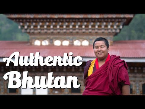 Authentic Bhutan - Once in a Lifetime Adventure