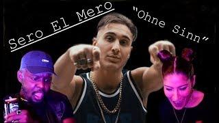 Sero El Mero   Ohne Sinn   Reaction   + DJ Chris K