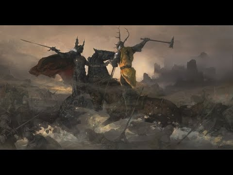 Mount & Blade: Warband - Game of Thrones/  záznam 17.6.2018  / XmatuliX