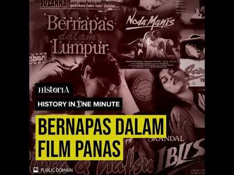Ketika Seks Menjadi Bumbu Film Indonesia