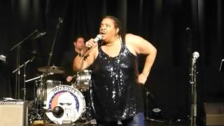 Angela Brown - Neighbour Neigbour - Live in Norway 2015