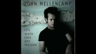 John Mellencamp - Longest Days