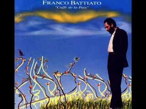 48. Caffé de la Paix, de Franco Battiato