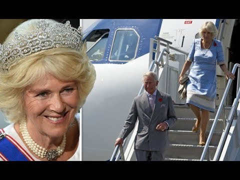 Camilla shock: Duchess demands private jets at taxpayers expense, insider claims