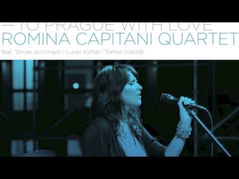 EASY LIVING - Romina Capitani Quartet
