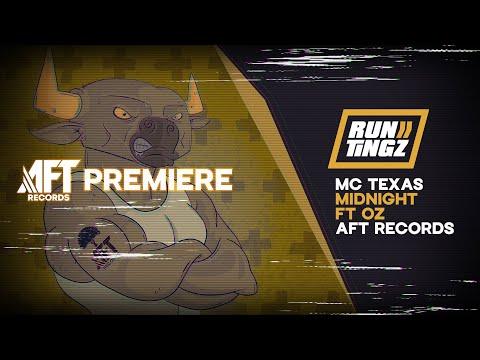 [PREMIERE] MC Texas - Midnight ft. OZ | AFT Records