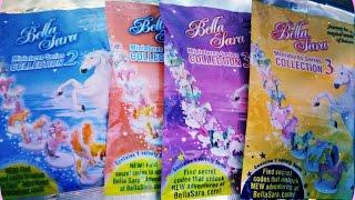 Bella Sara Miniatures