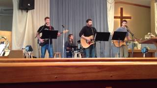 In The Secret - Chris Tomlin (CCM Praise Band)