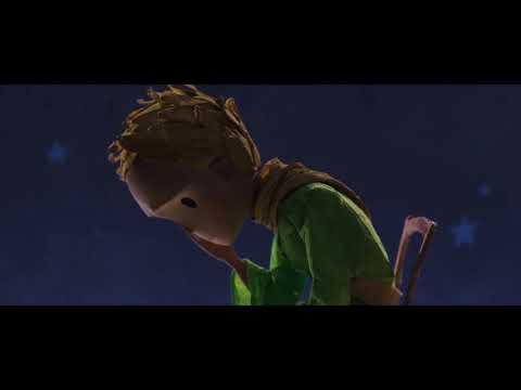 ЛСП- Маленький принц (клип)