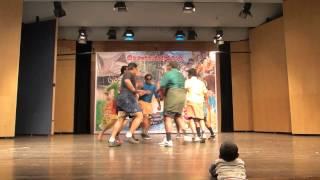 Kulukki Thakka Dance