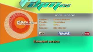 Dance Nation - Sunshine (2001 Extended Mix)