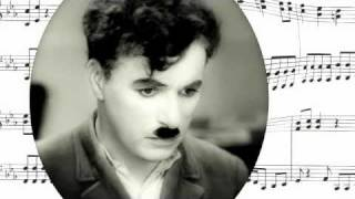 1011 Charlie Chaplin's The Gold Rush