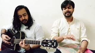 Bhor Bhayi | Raag Gujari Todi | Fusion | Varun Mishra | Delhi 6