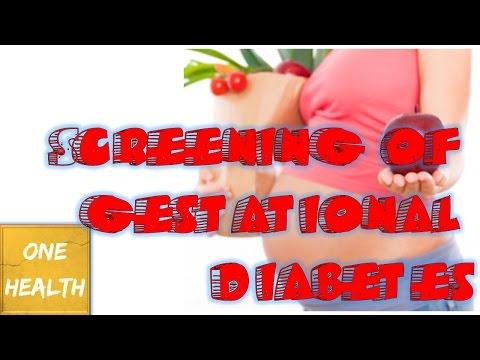 Diabetes, Kind 6 Jahre