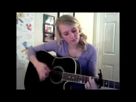 God Gave Me You - Justina Claire