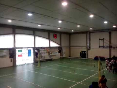 Preview video Finale Foligno - Montelupo 3° set