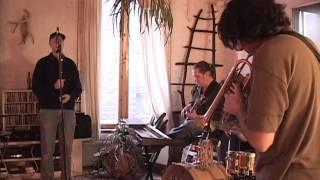 111 Jam Band (a Branko Film). Unedited