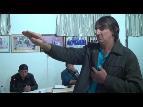 Agricultor Noedi Lorenzatto assume cadeira no legislativo de Barra do Guarita RS