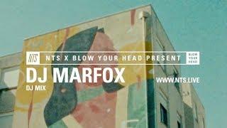 Principe Records - Blow Your Head Season 3 (NTS Mix)