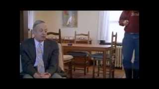 Interview With John Nash's Schizophrenic Son