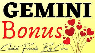GEMINI♊CHEMISTRY💏TIMING IS EVERYTHING⏳ THEY WANT TO REACH OUT, AN APOLOGY COMES👈 REGRETS & REUNIONS💖